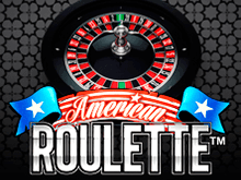 American Roulette в казино Вулкан