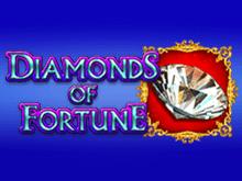 Diamonds Of Fortune