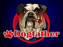 Dogfather находите на официальном сайте казино Вулкан Платинум по компании-разработчику Microgaming
