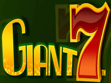Классический игровой эмулятор Giant 7 от Novomatic