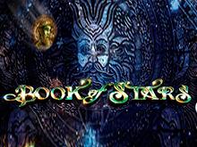 Игровой слот Book Of Stars на сайте казино Вулкан