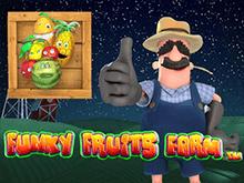 Funky Fruits – онлайн слот с выводом денег на карту
