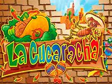 La Cucaracha – онлайн-слот с реальными выплатами