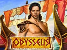 Виртуальный игровой аппарат Одиссей в казино