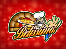 На веб-сайте Вулкан Делюкс гаминатор Белиссимо