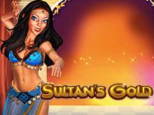 Игровой автомат Золото Султана